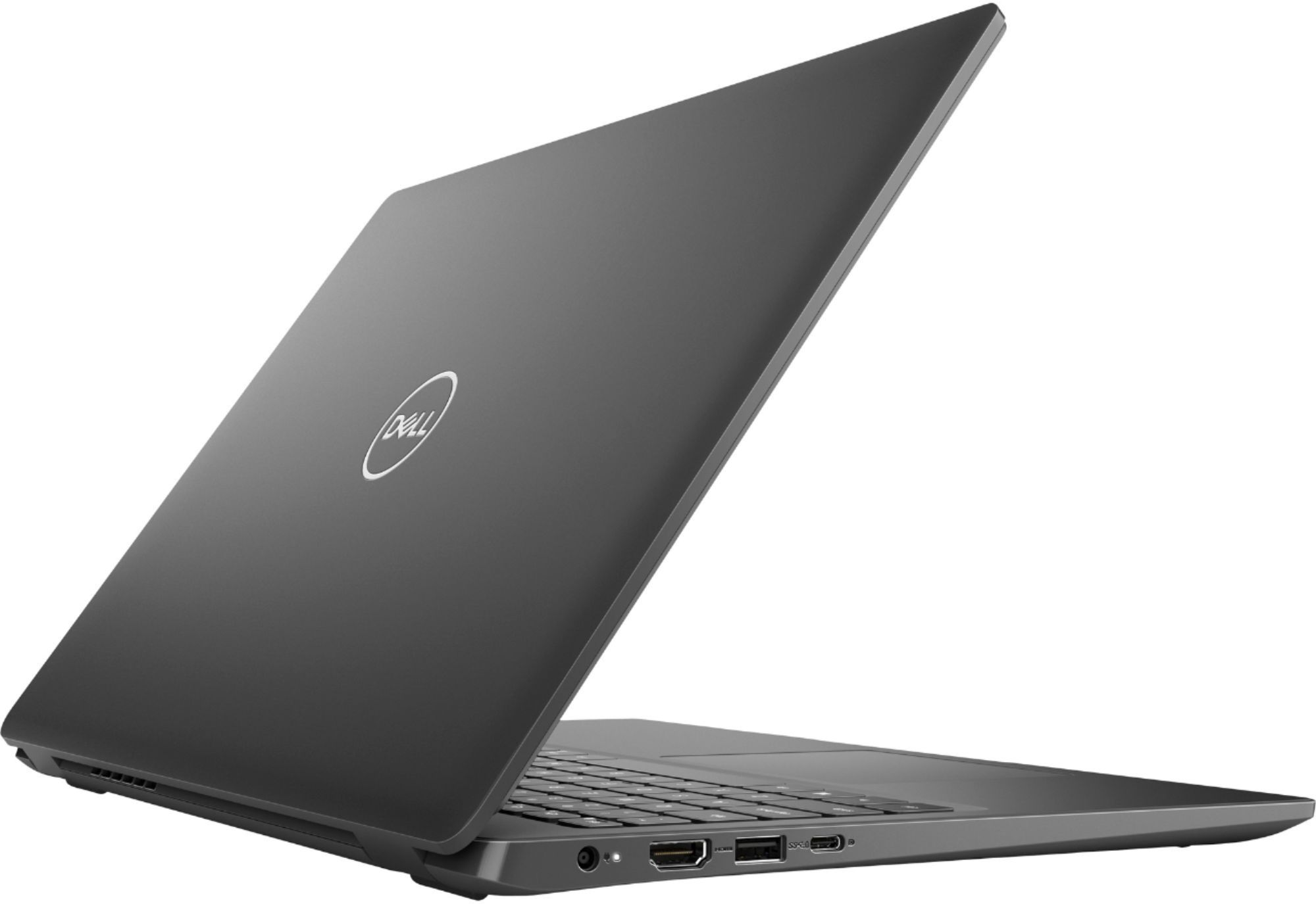 "Alt View Zoom 11. Dell - Latitude 3000 15.6"" Laptop - Intel Core i5 - 8 GB Memory - 500 GB HDD - Gray."