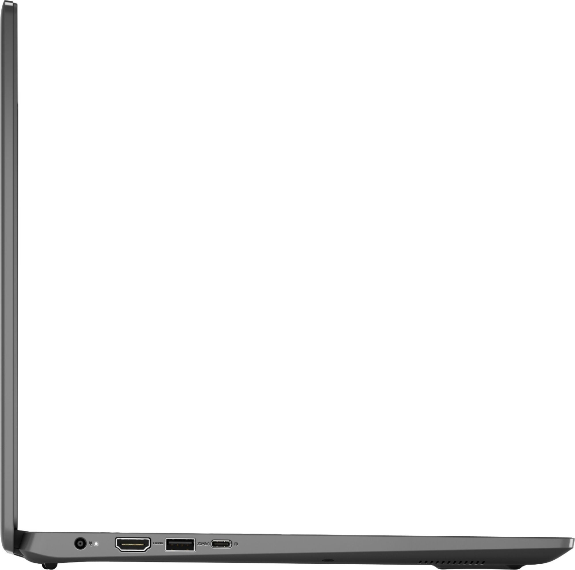 "Alt View Zoom 13. Dell - Latitude 3000 15.6"" Laptop - Intel Core i5 - 8 GB Memory - 500 GB HDD - Gray."