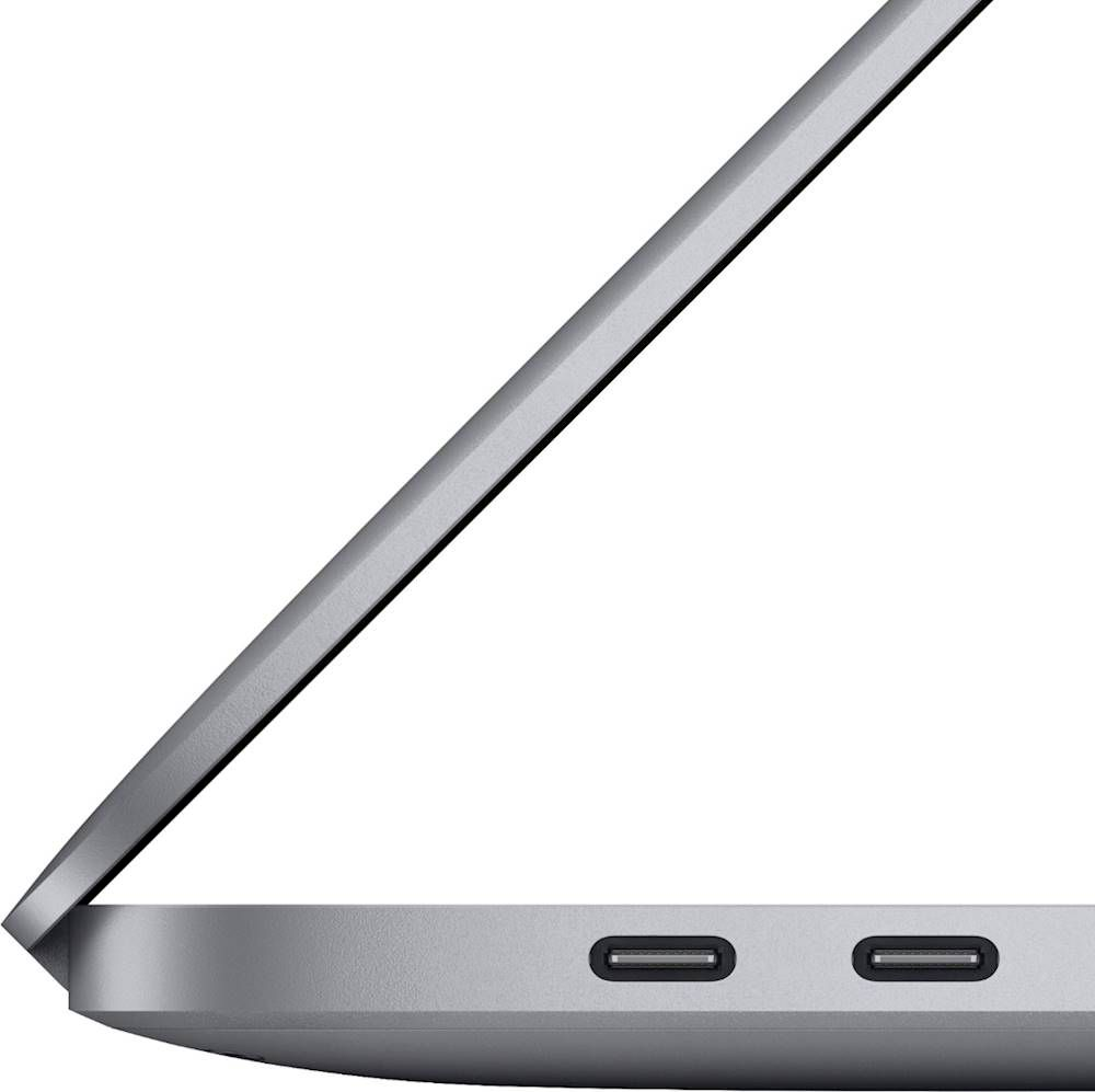 """Alt View Zoom 14. Apple - MacBook Pro 16"""" Display with Touch Bar - Intel Core i9 - 64GB Memory - 2TB SSD - Space Gray."""