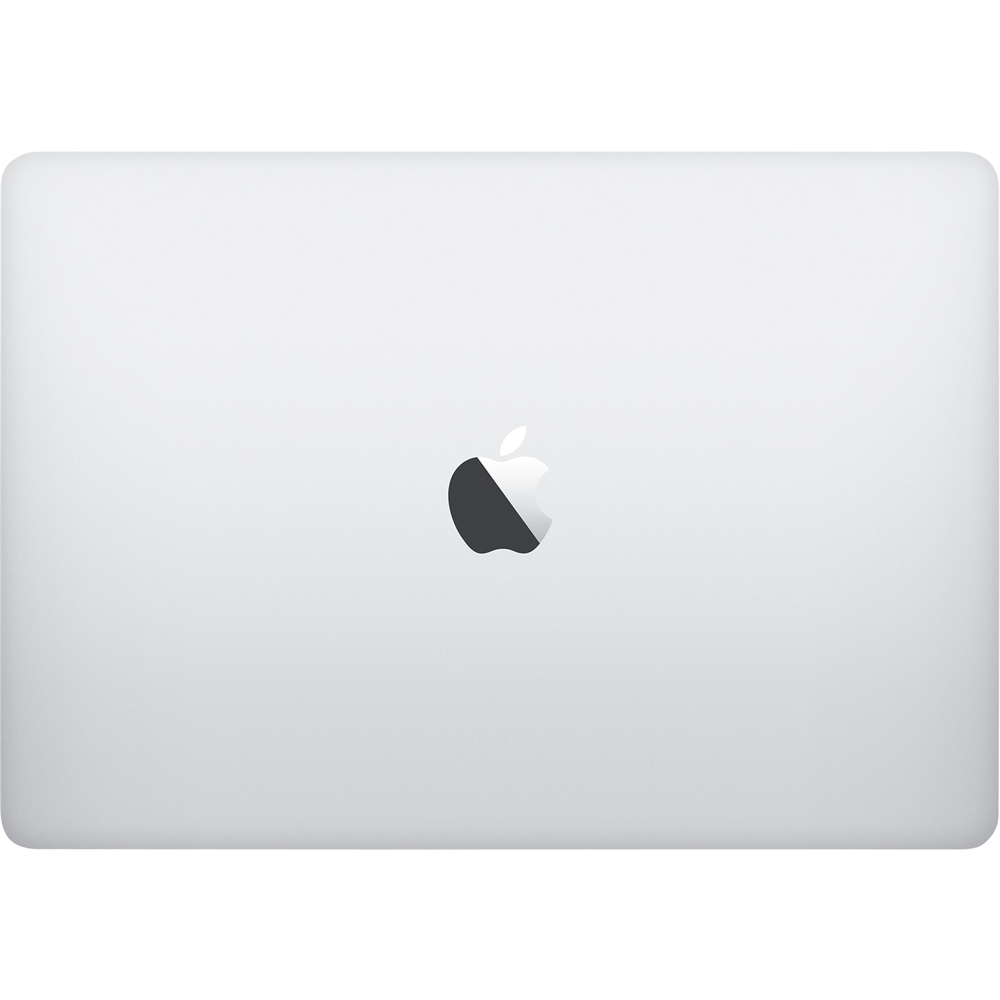 "Alt View Zoom 13. Apple - MacBook Pro 13.3"" Pre-Owned Laptop - Intel Core i5 - 8GB Memory - 512GB Flash Storage - Silver."