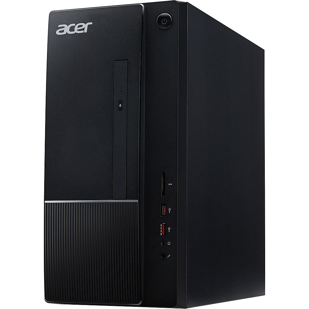 Alt View Zoom 2. Acer Aspire TC PC Intel Core i3-9100 3.6GHz 8GB Ram 1TB HDD Windows 10 Home - Refurbished.