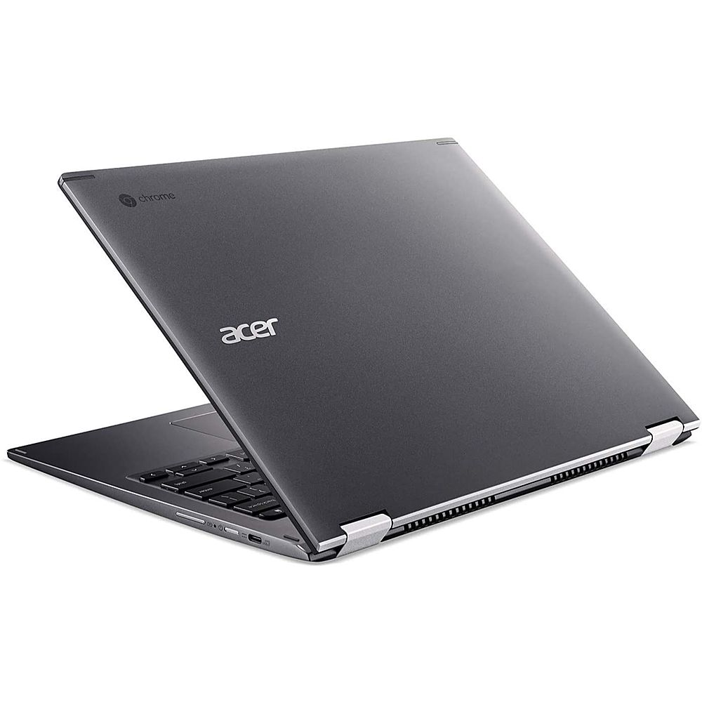 "Alt View Zoom 1. Acer - Chromebook Spin 713 Refurbished 13.5"" Chromebook - Intel i5 10210U - 8GB Memory 128GB Solid State Drive."