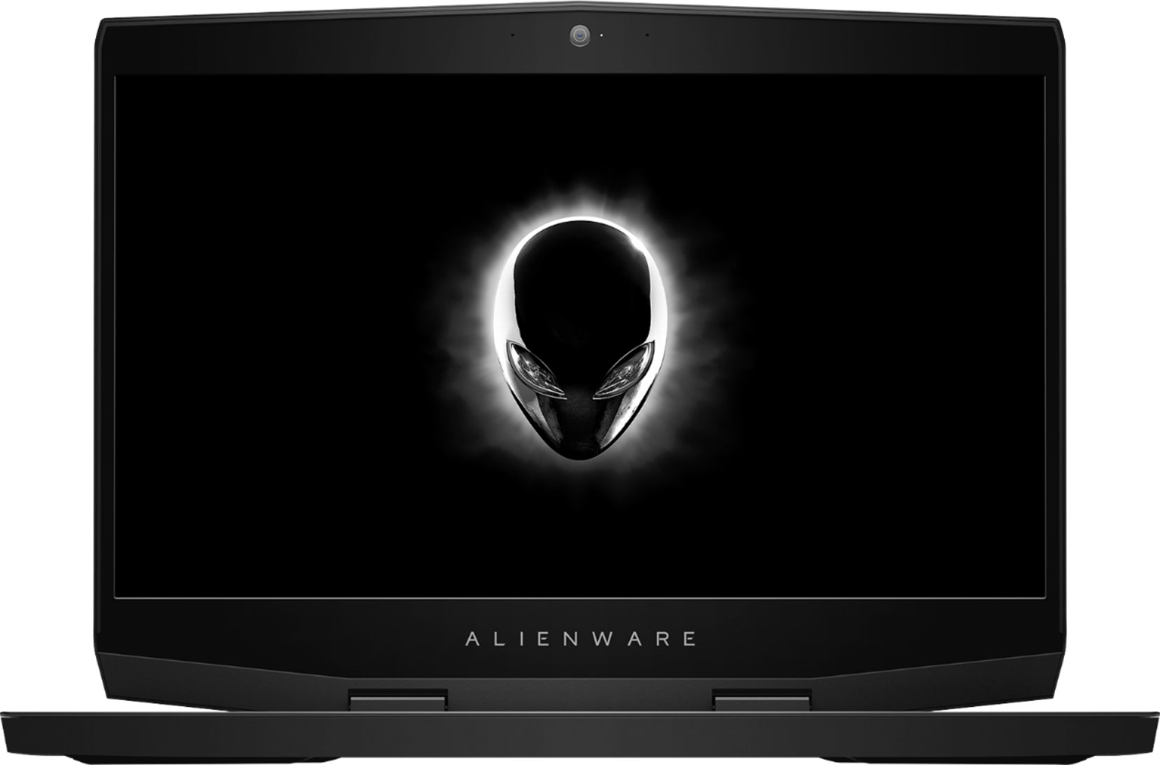 "Alt View Zoom 11. Alienware - Geek Squad Certified Refurbished 15.6"" Laptop - Intel Core i7 - 16GB Memory - NVIDIA GeForce GTX 1060 - 1TB HD+128GB SSD - Silver."