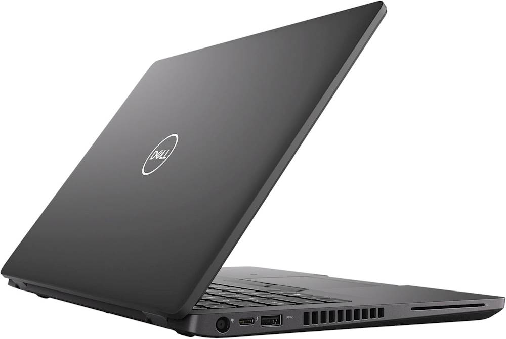"Alt View Zoom 11. Dell - Latitude 14"" Laptop - Intel Core i7 - 16GB Memory - 512GB SSD."