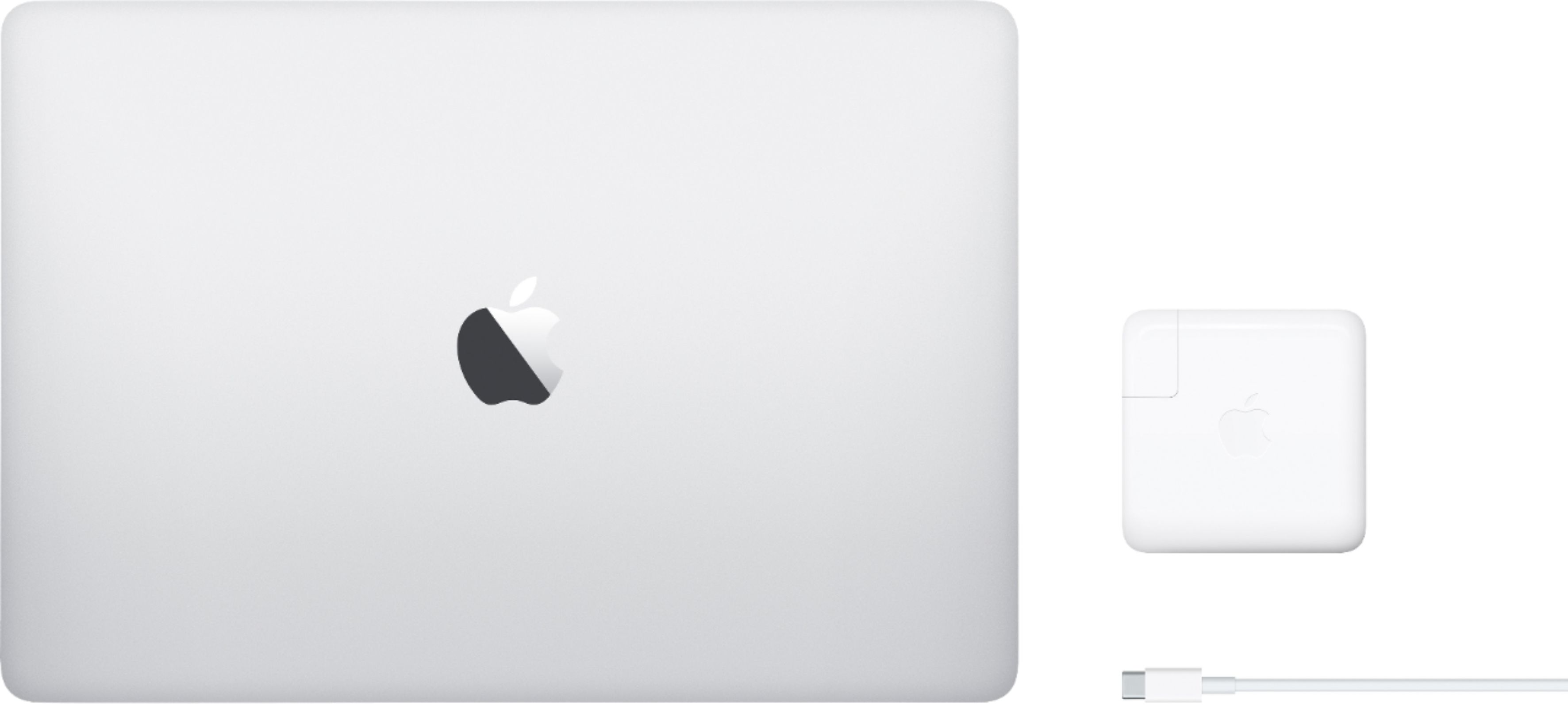 """Alt View Zoom 14. Apple - MacBook Pro - 13"""" Display with Touch Bar - Intel Core i5 - 16GB Memory - 256GB SSD - Silver."""