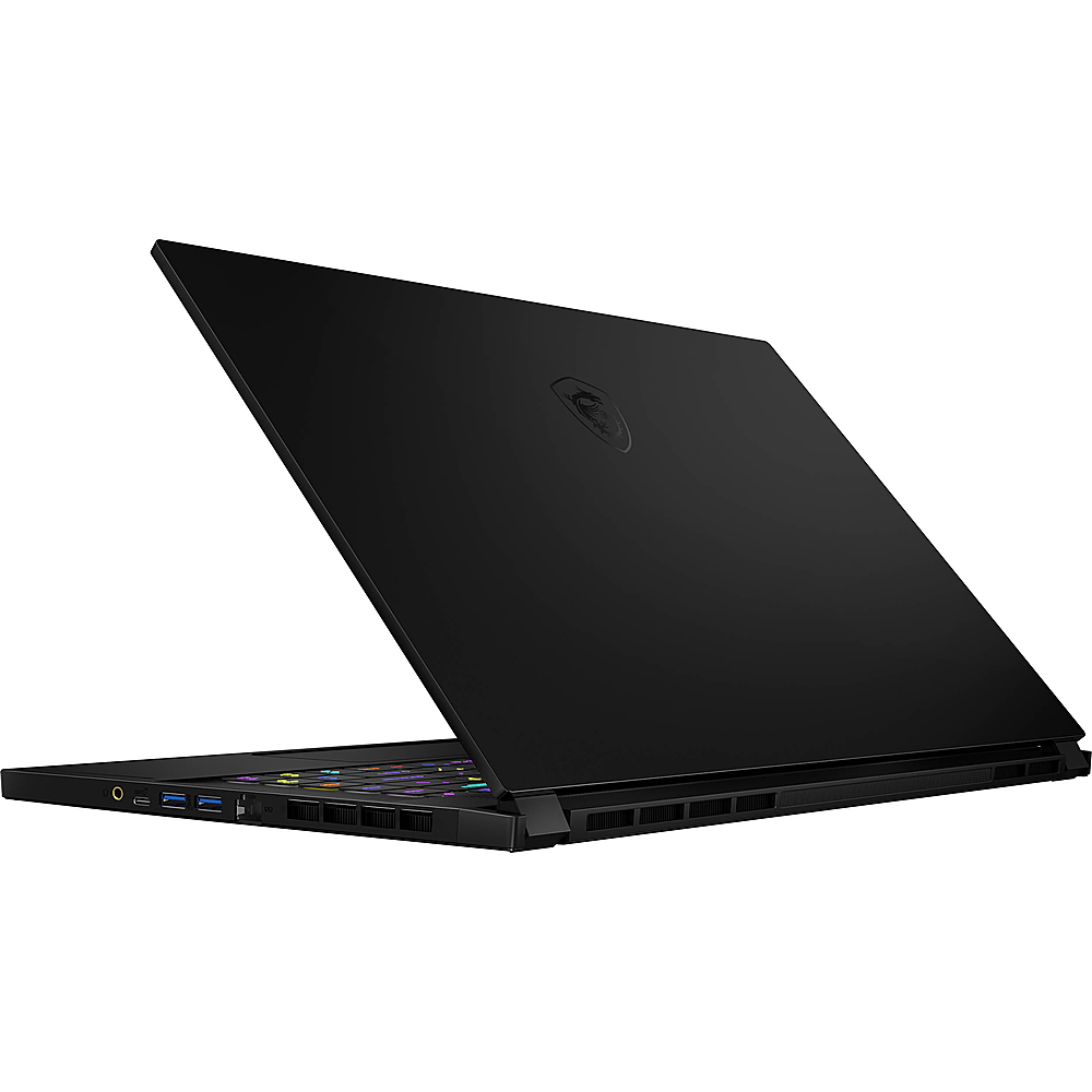 "Alt View Zoom 3. MSI GS66440 Stealth 10SFS-440 15.6"" Gaming Notebook - Full HD - 1920 x 1080 - Intel Core i7 (10th Gen) i7-10875H."