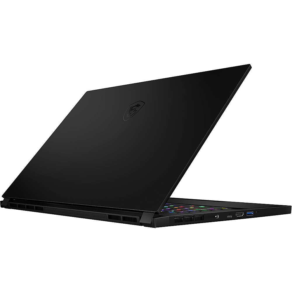 "Alt View Zoom 10. MSI GS66440 Stealth 10SFS-440 15.6"" Gaming Notebook - Full HD - 1920 x 1080 - Intel Core i7 (10th Gen) i7-10875H."