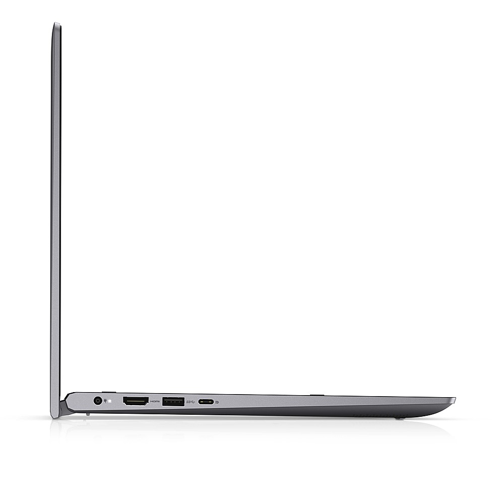 """Alt View Zoom 1. Dell - Inspiron 2-in-1 14"""" Touch-Screen Laptop - Intel Core i7 - 12GB Memory - 512GB SSD - Titan Grey."""