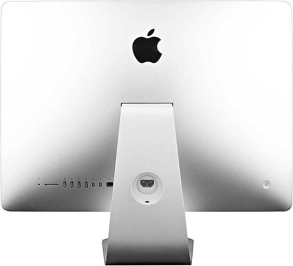 """Alt View Zoom 3. Pre-Owned - Apple iMac 21.5-Inch Desktop  """"Core i5"""" 1.4GHz (Mid-2014)  - 8GB Memory - 500GB HDD."""