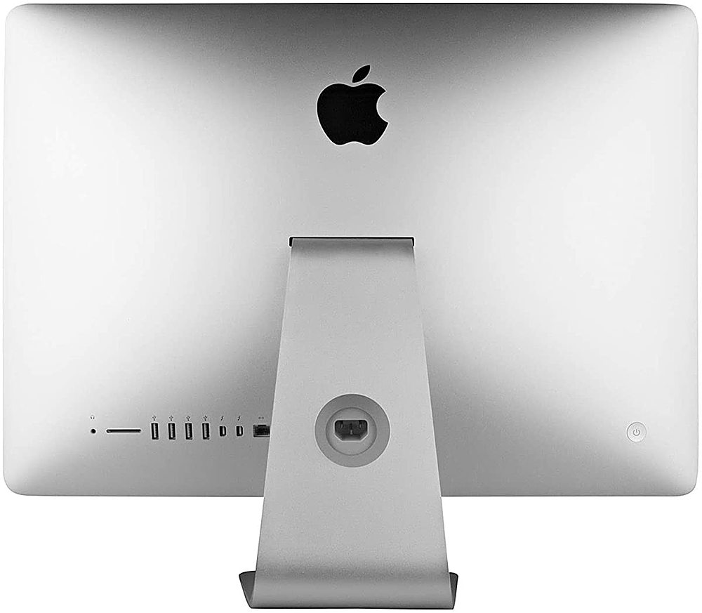 """Alt View Zoom 3. Pre-Owned - Apple iMac 21.5-Inch Desktop """"Core i5"""" 2.7GHz (Mid-2014)  - 8GB Memory - 1000GB HDD."""