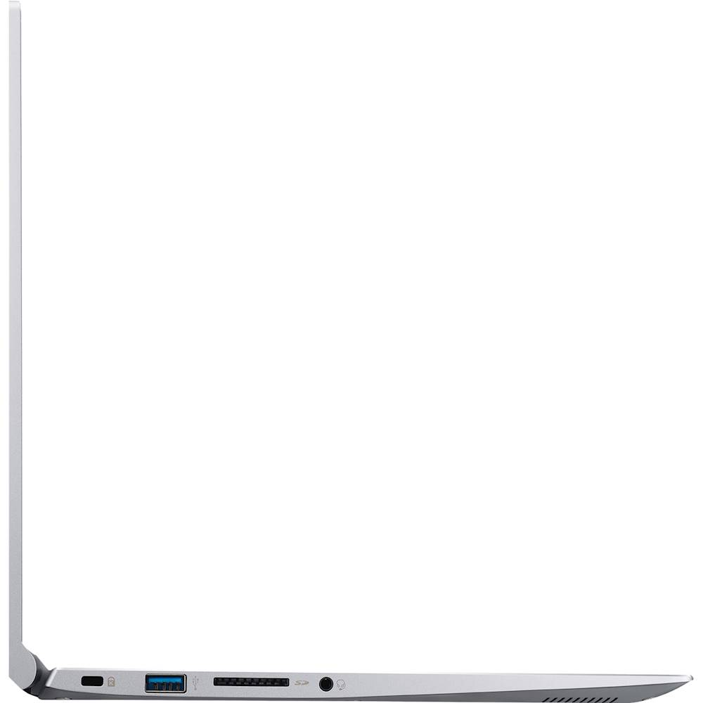 """Alt View Zoom 10. Acer - Swift 3 14"""" Laptop - Intel Core i5 - 8GB Memory - 256GB Solid State Drive - Silver."""