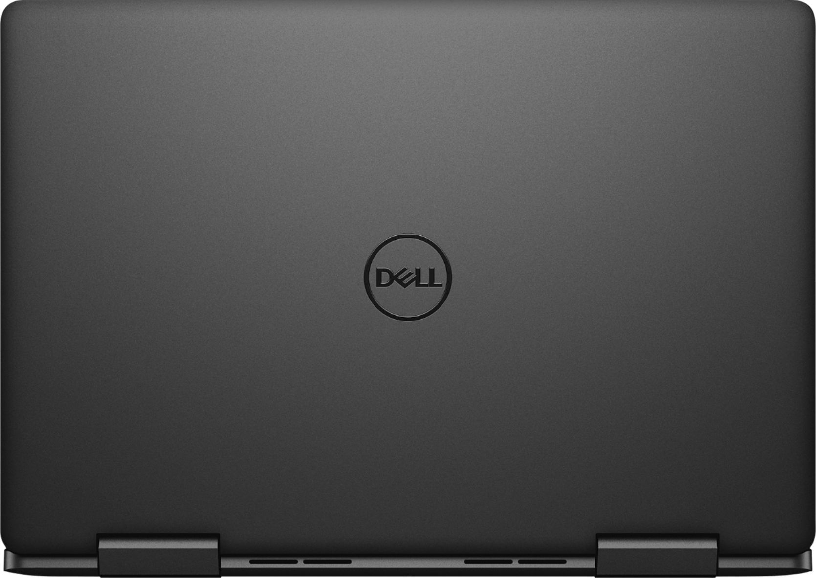 """Alt View Zoom 3. Dell - Geek Squad Certified Refurbished Inspiron 13.3"""" 4K Ultra HD Touch-Screen Laptop - Intel Core i7 - 16GB Memory- 256GB SSD - Black."""