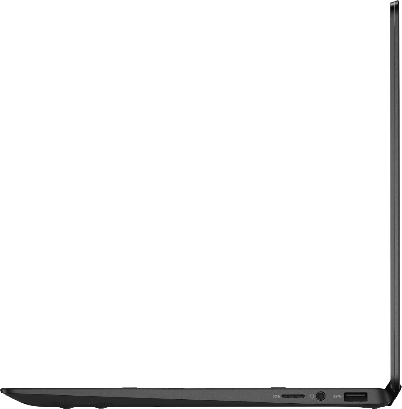 """Alt View Zoom 10. Dell - Geek Squad Certified Refurbished Inspiron 13.3"""" 4K Ultra HD Touch-Screen Laptop - Intel Core i7 - 16GB Memory- 256GB SSD - Black."""