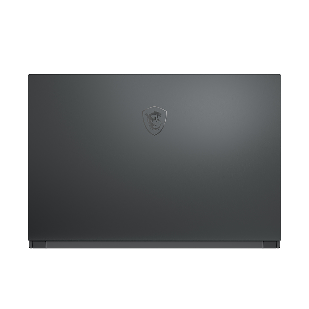 """Alt View Zoom 3. MSI - Creator 15 -Professional Creator Series - 15.6"""" FHD Touchscreen Laptop - i7-10875H - 16GB 512GB - Space Gray."""
