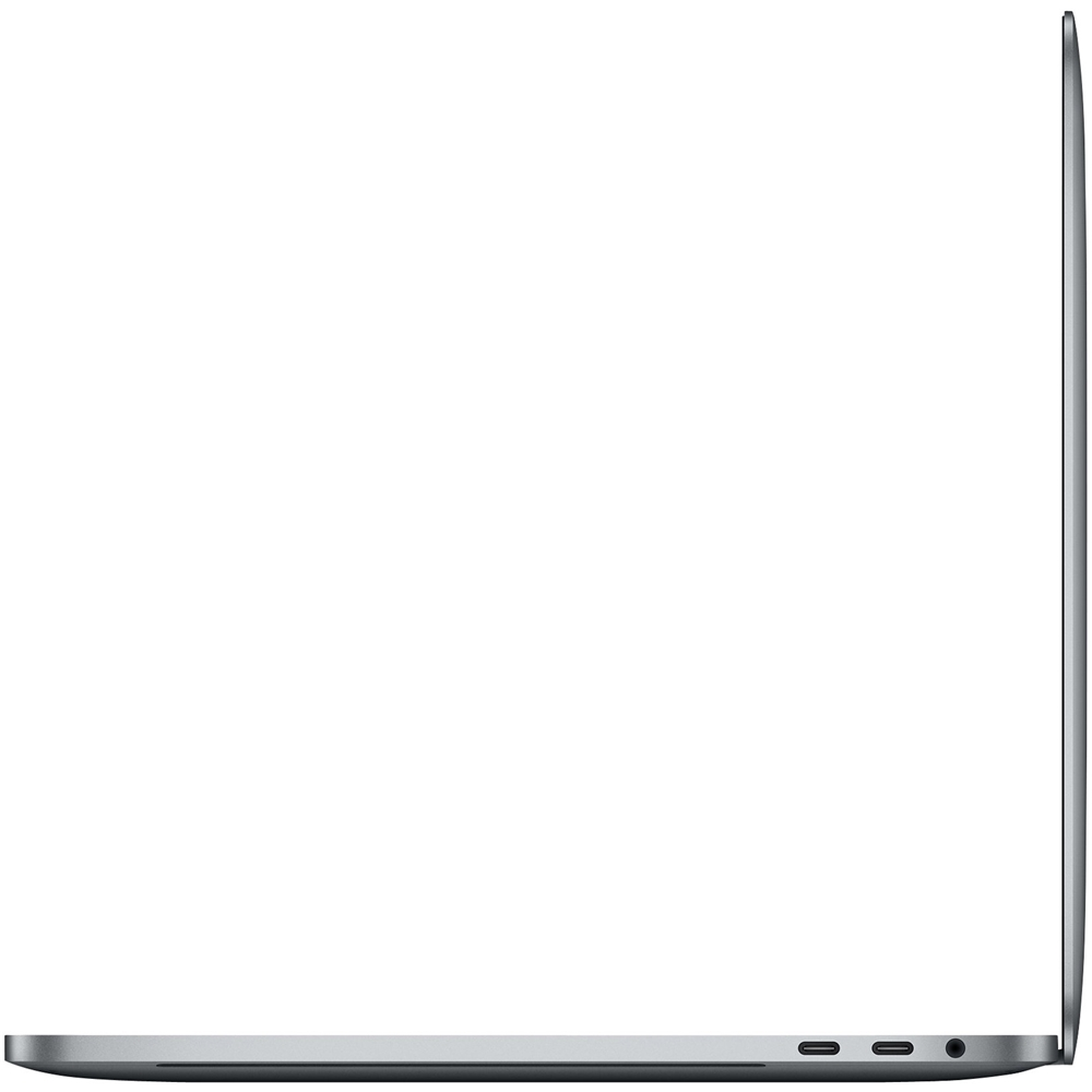"""Angle Zoom. Apple - MacBook Pro 13.3"""" Pre-Owned Laptop - Intel Core i5 - 8GB Memory - 256GB Solid State Drive - Space Gray."""