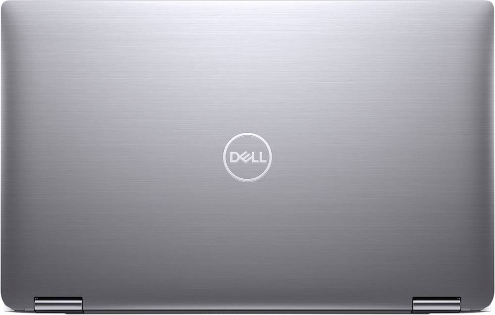 """Alt View Zoom 3. Dell - Latitude 2-in-1 14"""" Touch-Screen Laptop - Intel Core i5 - 8GB Memory - 256GB Solid State Drive."""