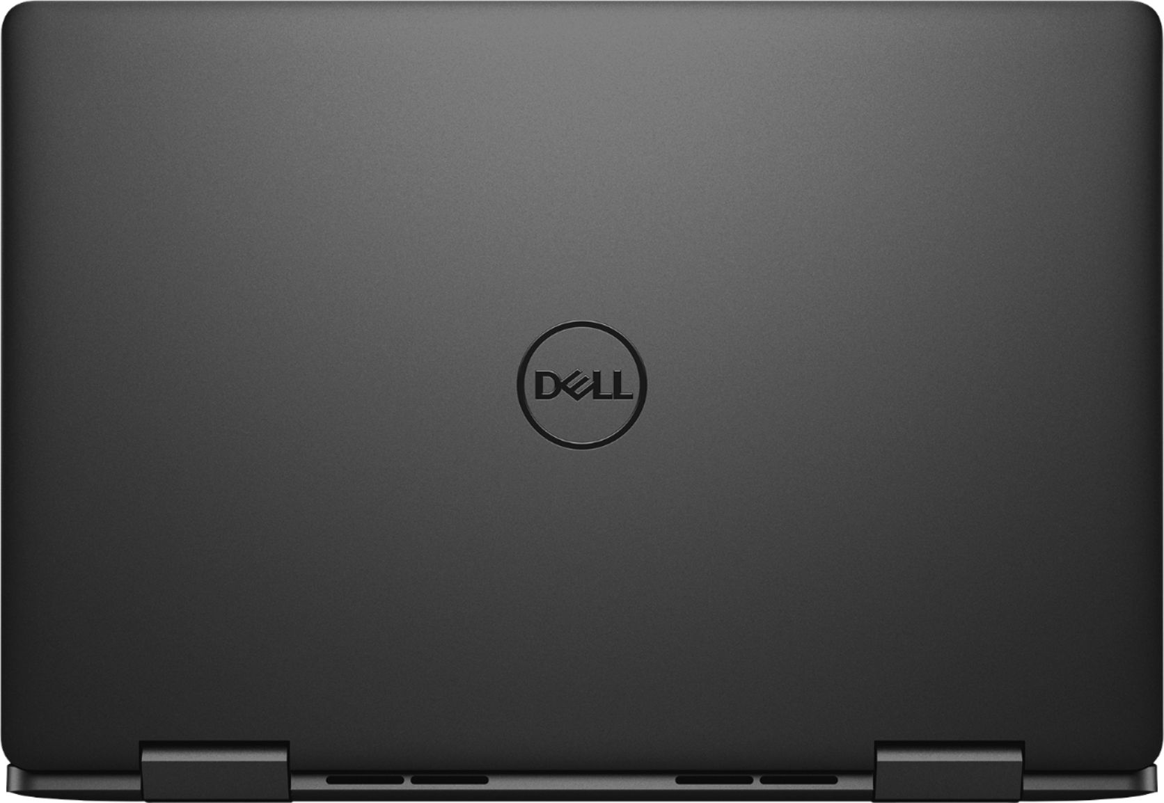 """Alt View Zoom 3. Dell - Geek Squad Certified Refurbished Inspiron 15.6"""" 4K Ultra HD Touch-Screen Laptop - Intel Core i7 - 16GB Memory- 512GB SSD - Black."""