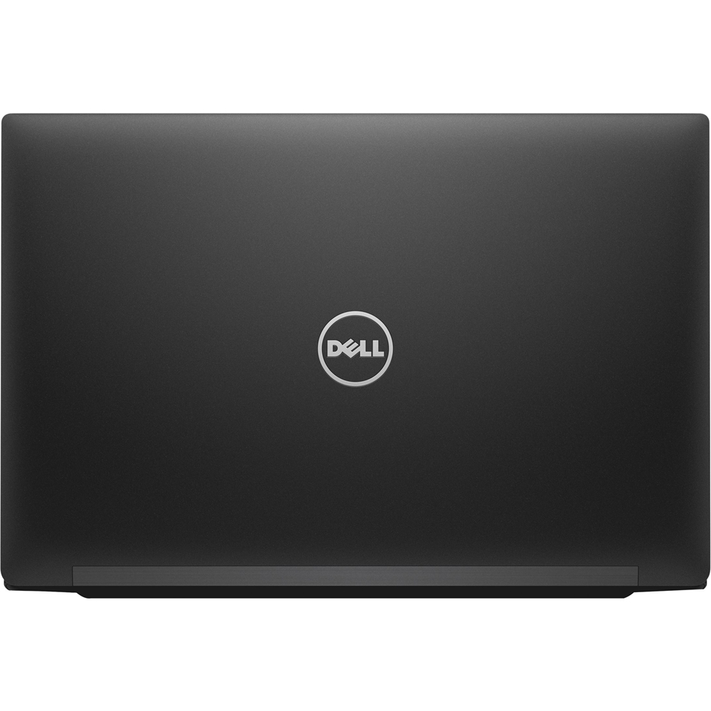 "Alt View Zoom 13. Dell - Latitude 14"" Laptop - Intel Core i5 - 4GB Memory - 128GB Solid State Drive - Black."