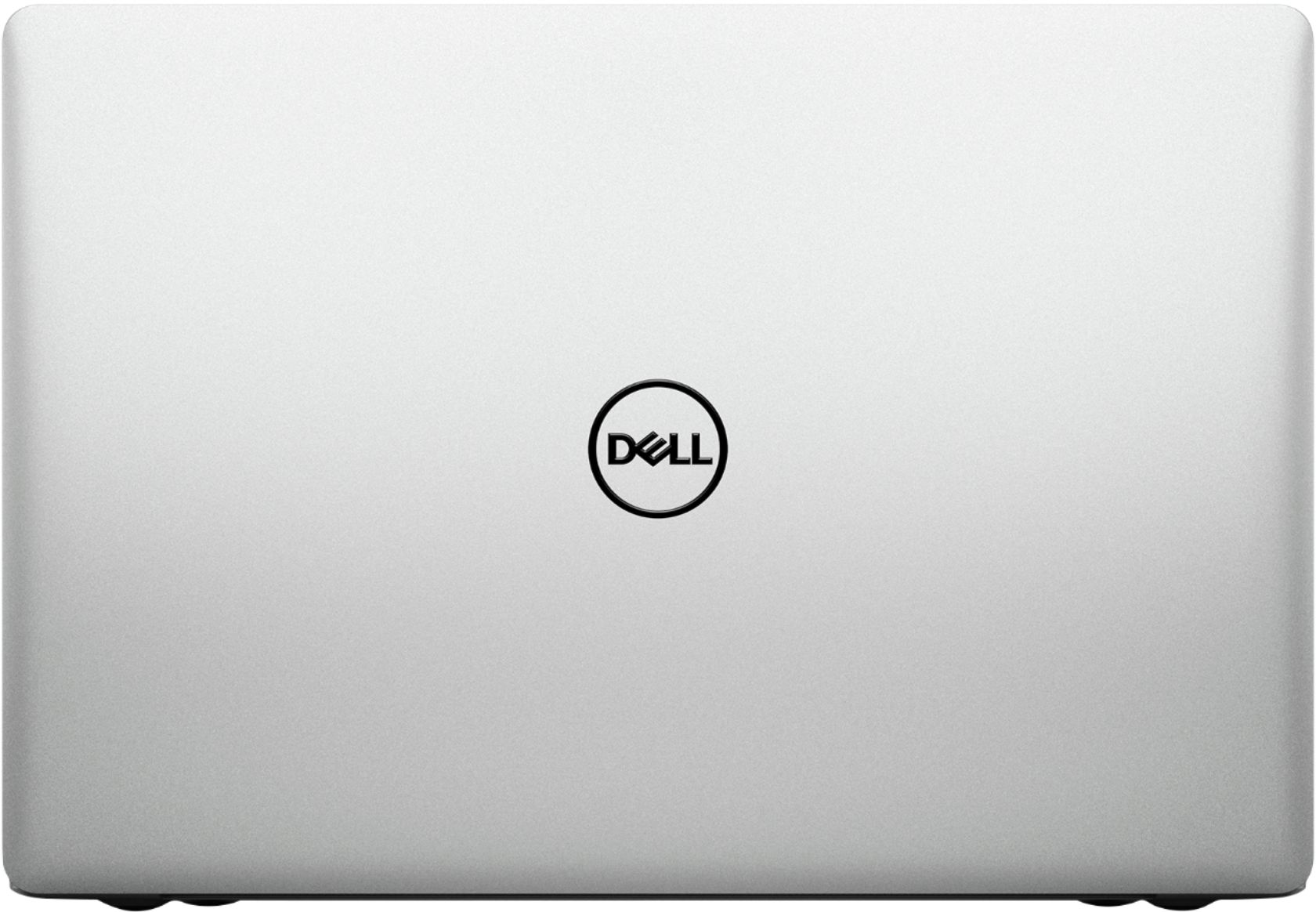 """Alt View Zoom 3. Dell - Geek Squad Certified Refurbished Inspiron 15.6"""" Touch-Screen Laptop - Intel Core i7 - 12GB Memory - 256GB SSD - Silver."""