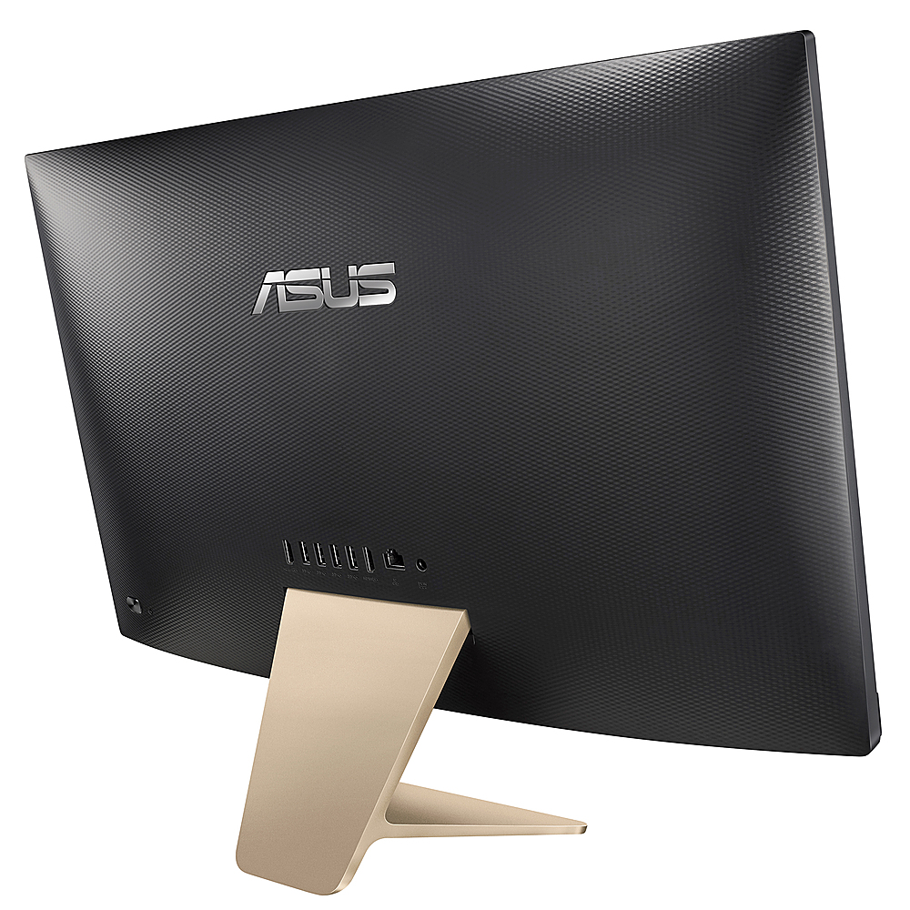 """Alt View Zoom 3. ASUS - 23.8"""" AIO Touch Screen Desktop - 8GB Memory - Ryzen 5 3500U - 512 Solid State Drive."""