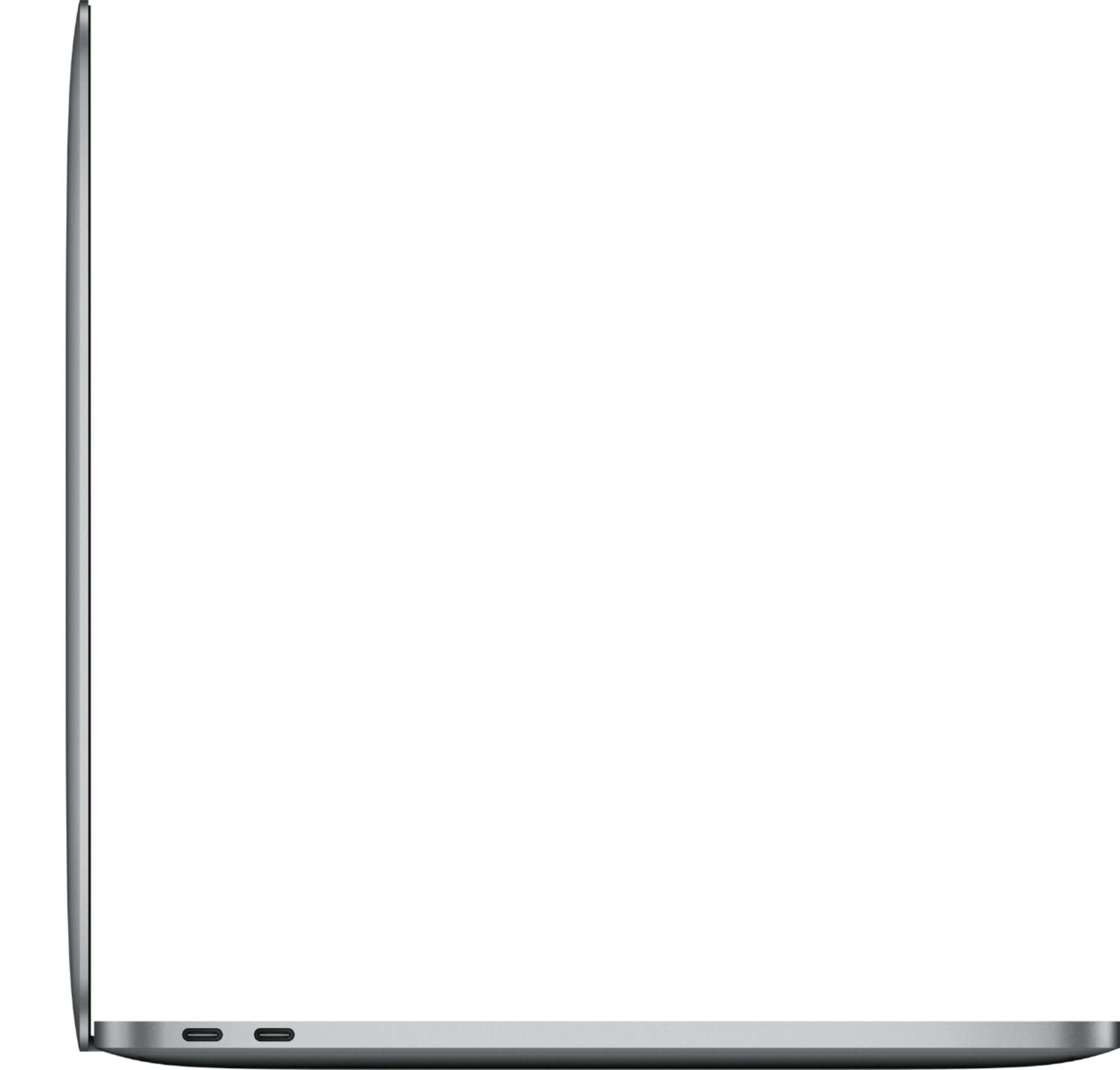 """Alt View Zoom 10. Apple - MacBook Pro 15.4"""" Display with Touch Bar - Intel Core i9 - 32GB Memory - AMD Radeon Pro 555X - 1TB SSD - Space Gray."""