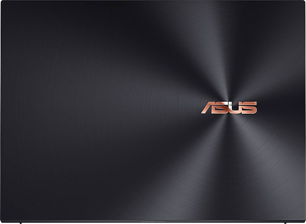 """Alt View Zoom 3. ASUS - ZenBook S 13.9"""" Touch-Screen Laptop - Intel Core i7 - 16GB Memory - 1TB Solid State Drive - Jade Black."""
