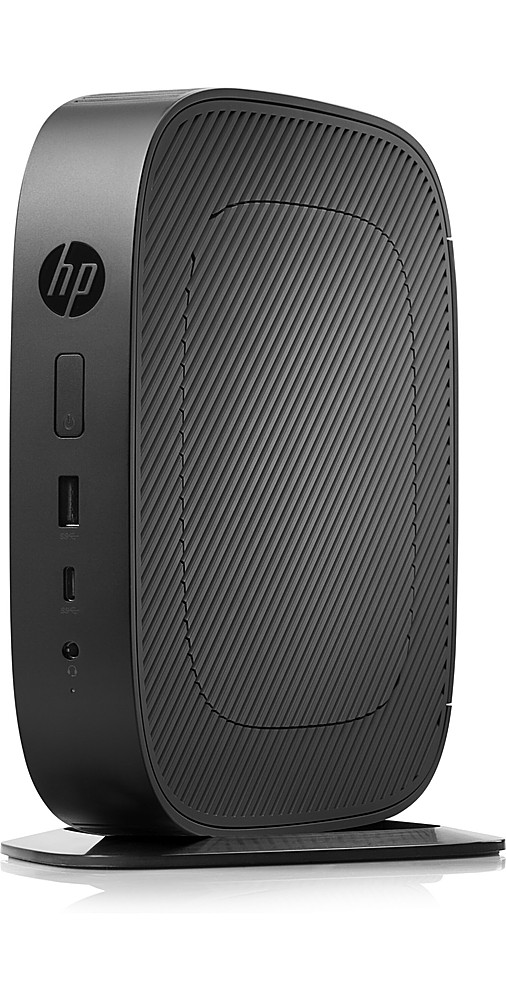 Alt View Zoom 5. HP -T530 TC SMART ZERO CORE - AMD GX-215JC Dual-Core APU - 4GB Memory - 8GB Flash Storage -.