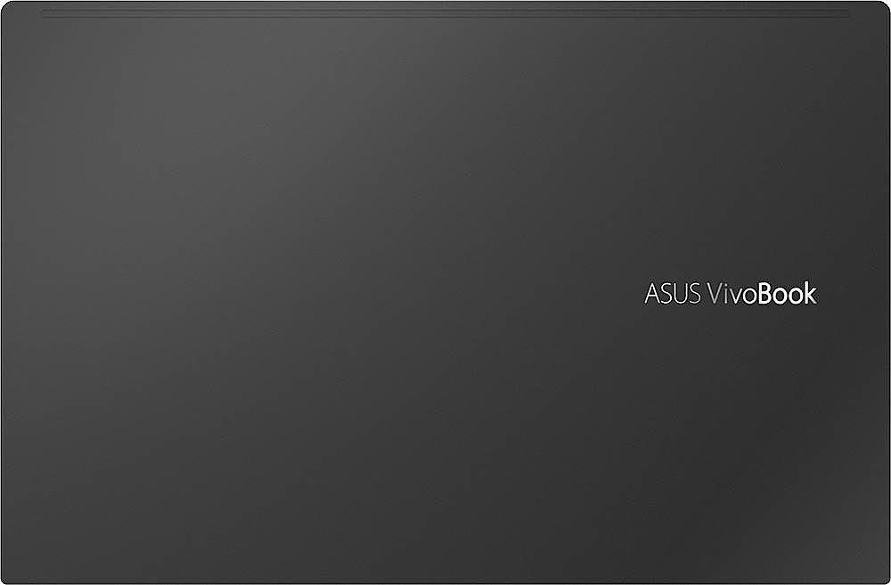 """Alt View Zoom 3. ASUS - VivoBook S14 14"""" Laptop - Intel Core i5 - 8GB Memory - 512GB Solid State Drive - Indie Black/Light Gray."""