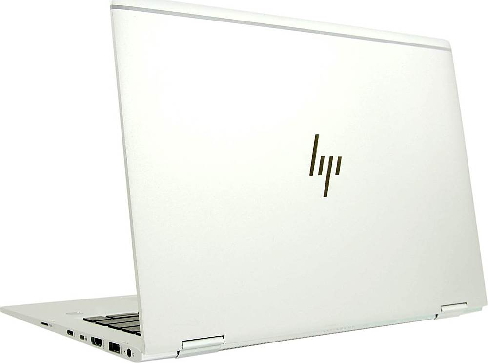 """Alt View Zoom 1. HP - Refurbished EliteBook x360 1030 G2 13.3"""" Touch-Screen Laptop - Intel Core i7 - 8GB Memory - 512GB Solid State Drive."""