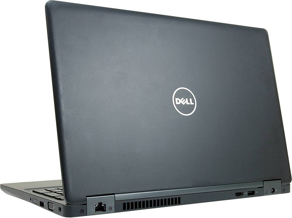 """Alt View Zoom 1. Dell - Refurbished Latitude 5580 15.6"""" Laptop - Intel Core i5 - 16GB Memory - 512GB Solid State Drive."""