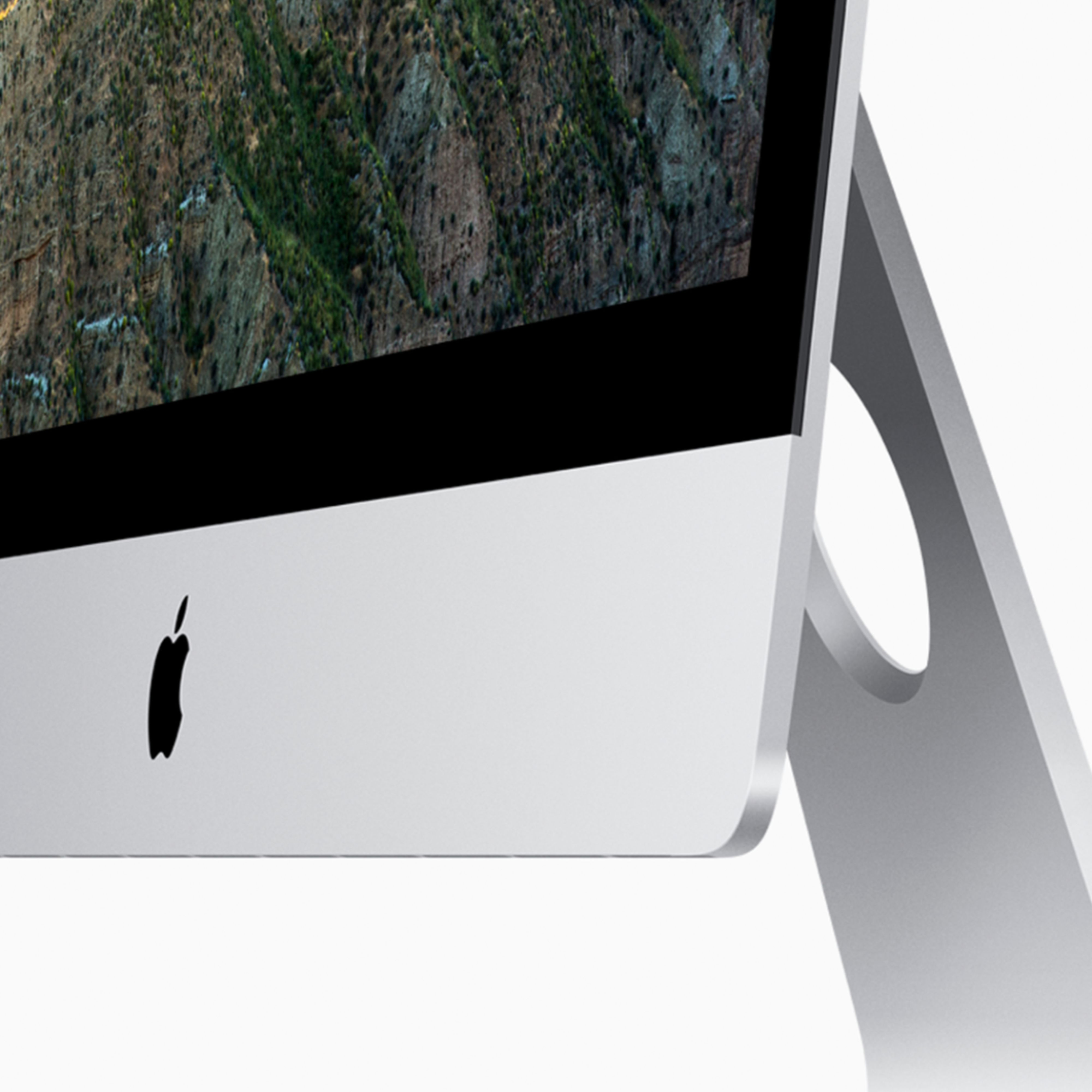 "Alt View Zoom 11. Apple - 27"" iMac® with Retina 5k display - Intel Core i5 (3.1GHz) - 8GB Memory - 1TB Fusion Drive - Silver."