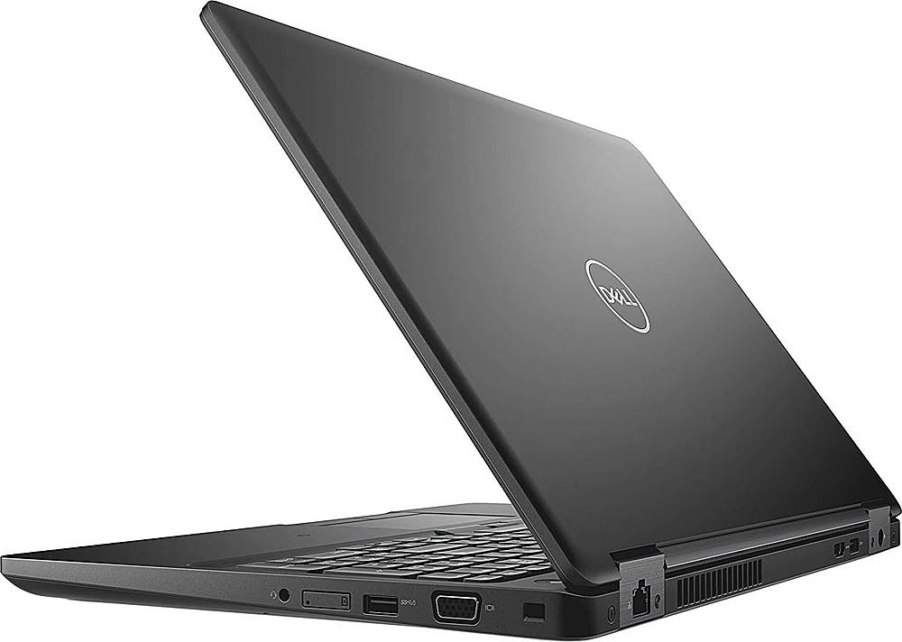 """Alt View Zoom 1. Dell - Refurbished Latitude 5590 15.6"""" Laptop - Intel Core i5 - 16GB Memory - 512GB Solid State Drive."""