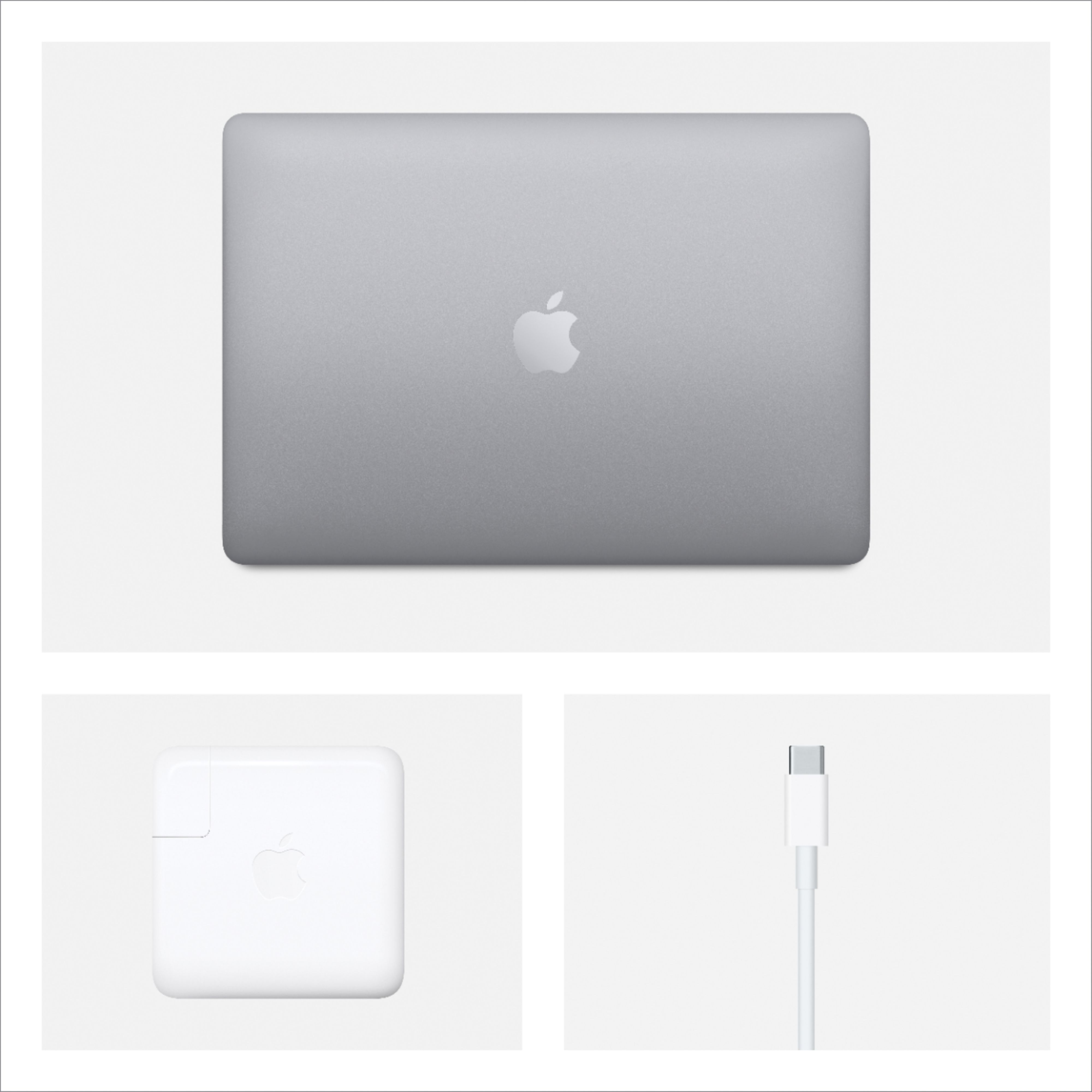 """Alt View Zoom 14. Apple - MacBook Pro - 13"""" Display with Touch Bar - Intel Core i5 - 16GB Memory - 512GB SSD (Latest Model) - Space Gray."""