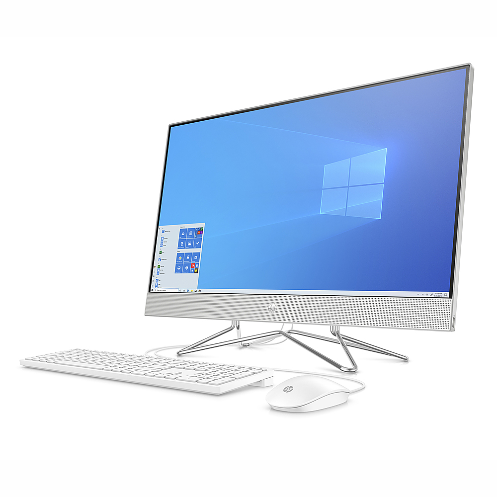 """Alt View Zoom 2. HP - 27"""" Touch-Screen All - In- One - Intel Core i5-1035G1 - 12GB - 512GB SSD."""