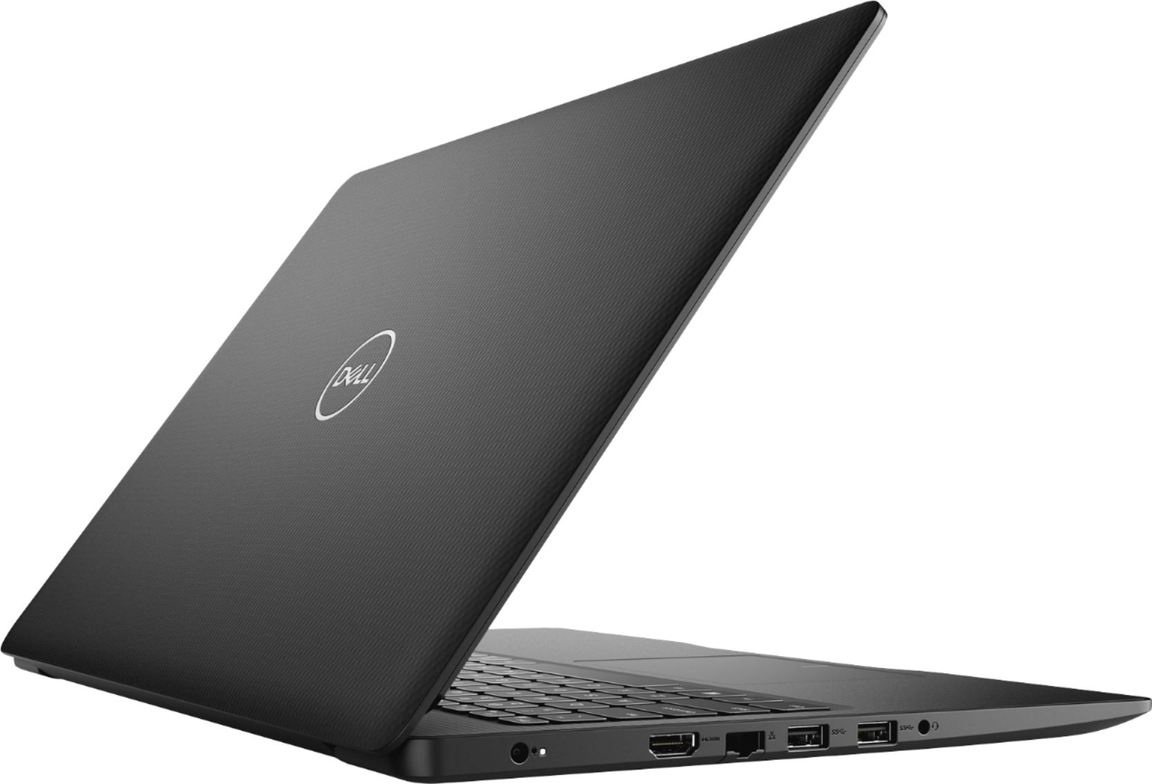 """Alt View Zoom 1. Dell - Inspiron 15 3593- 15.6"""" HD Touch Screen Laptop - Intel Core i7 - 12GB Memory - 512GB SSD - Black."""