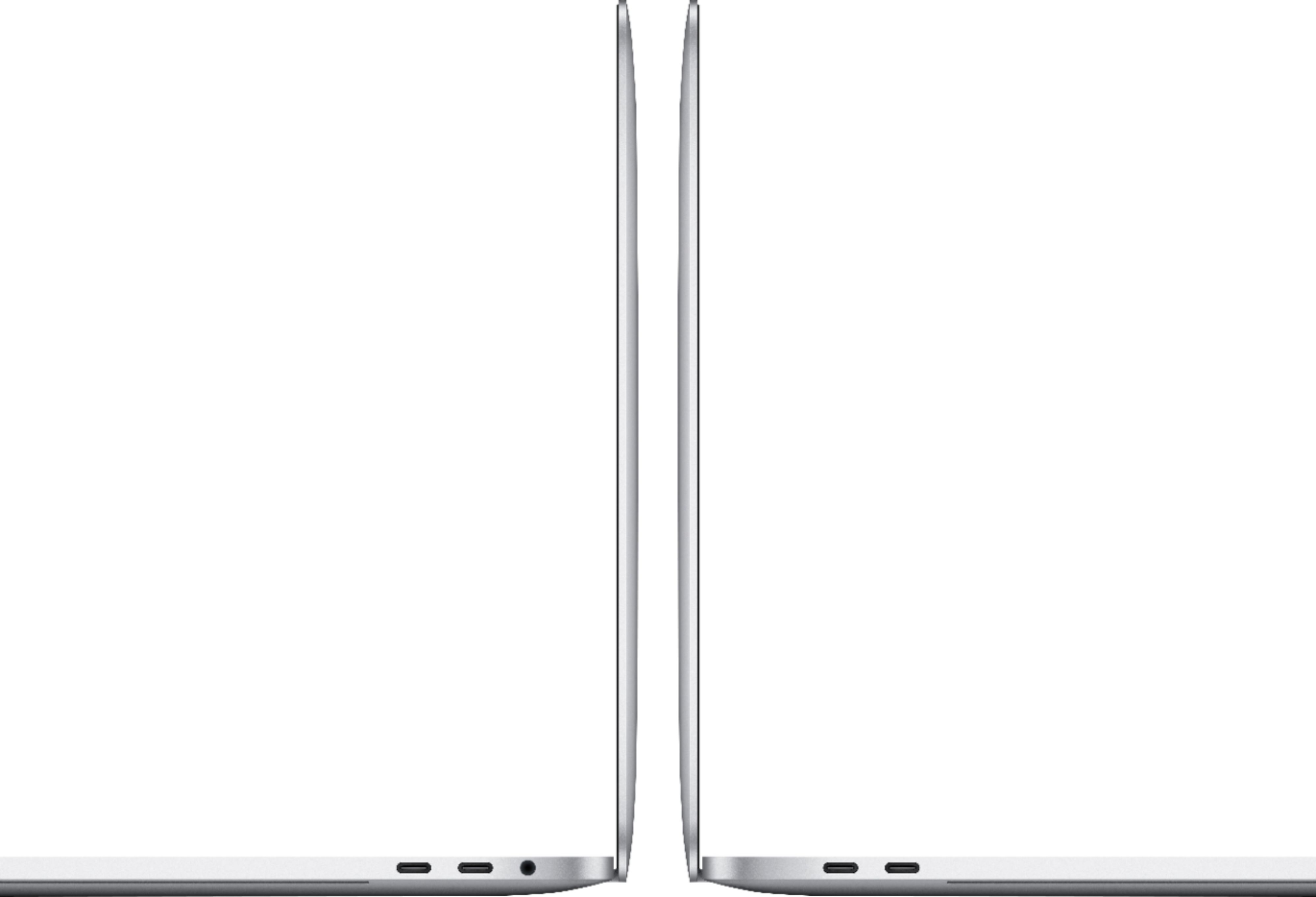 """Alt View Zoom 13. Apple - MacBook Pro - 13"""" Display with Touch Bar - Intel Core i5 - 8GB Memory - 512GB SSD - Silver."""