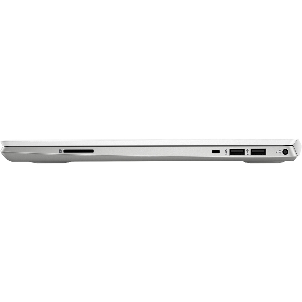 """Angle Zoom. HP - Pavilion 15.6"""" Touch-Screen Laptop - Intel Core i7 - 8GB Memory - 512GB SSD - Ceramic White, Sandblasted Anodized Finish."""