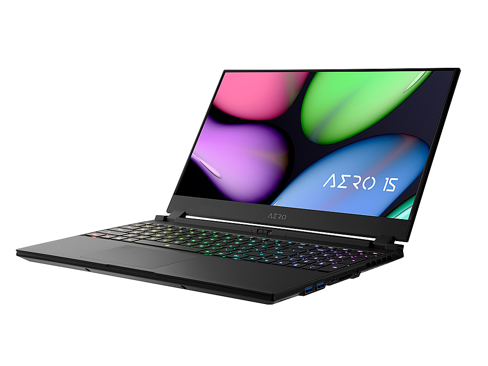 """Alt View Zoom 3. Gigabyte -  15.6"""" FHD Gaming Laptop - Intel Core i7 - 16GB  - NVIDIA GeForce RTX 2070 With Max-Q - 512 SSD."""