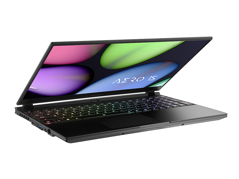 """Alt View Zoom 1. Gigabyte -  15.6"""" FHD Gaming Laptop - Intel Core i7 - 16GB  - NVIDIA GeForce RTX 2070 With Max-Q - 512 SSD."""