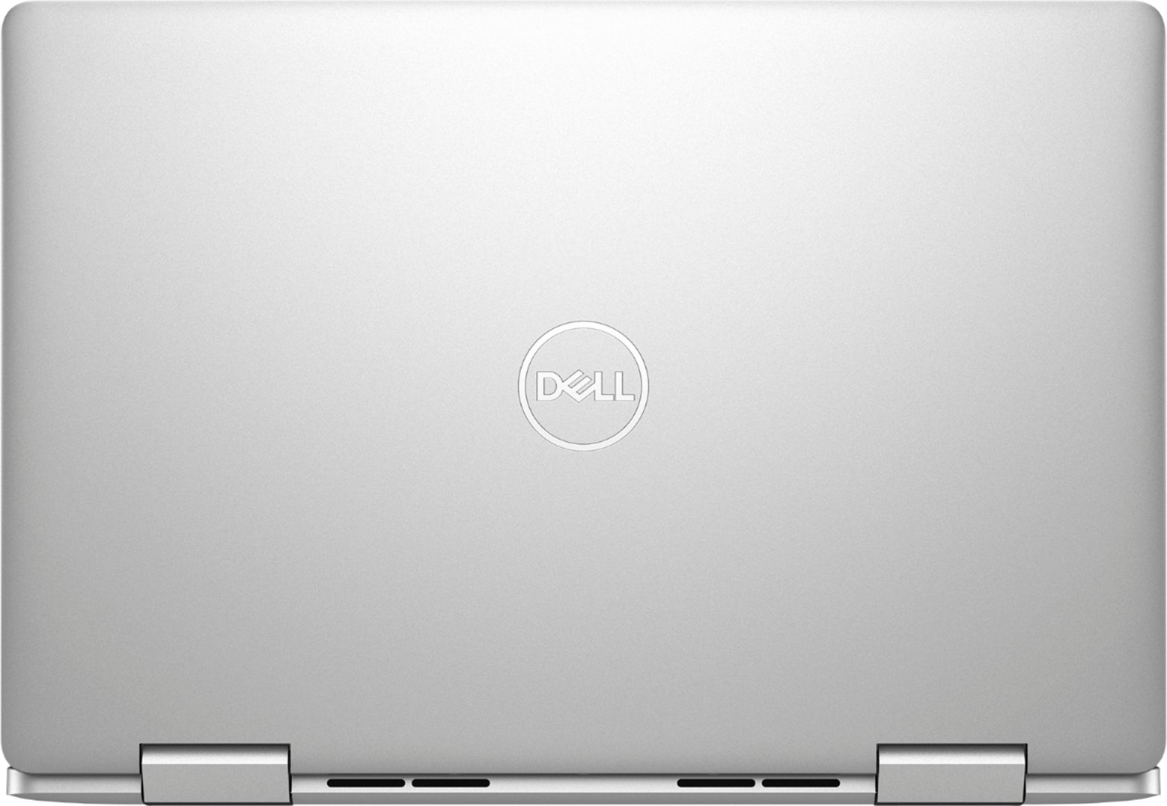 "Alt View Zoom 3. Dell - Inspiron 2-in-1 15.6"" Geek Squad Certified Refurbished Touch-Screen Laptop - Intel Core i5 - 8GB Memory - 256GB SSD - Silver."