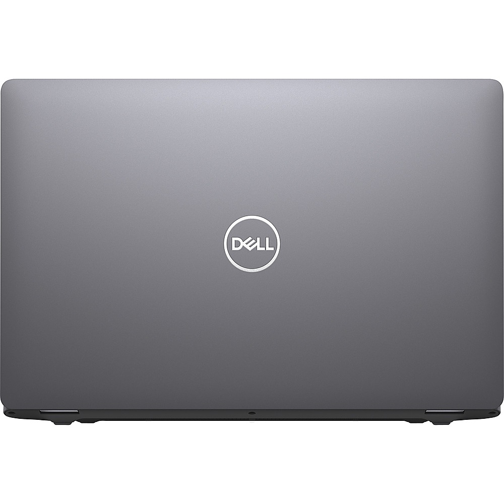 "Alt View Zoom 14. Dell - Latitude 5000 15.6"" Laptop - Intel Core i5 - 8 GB Memory - 256 GB SSD - Gray."
