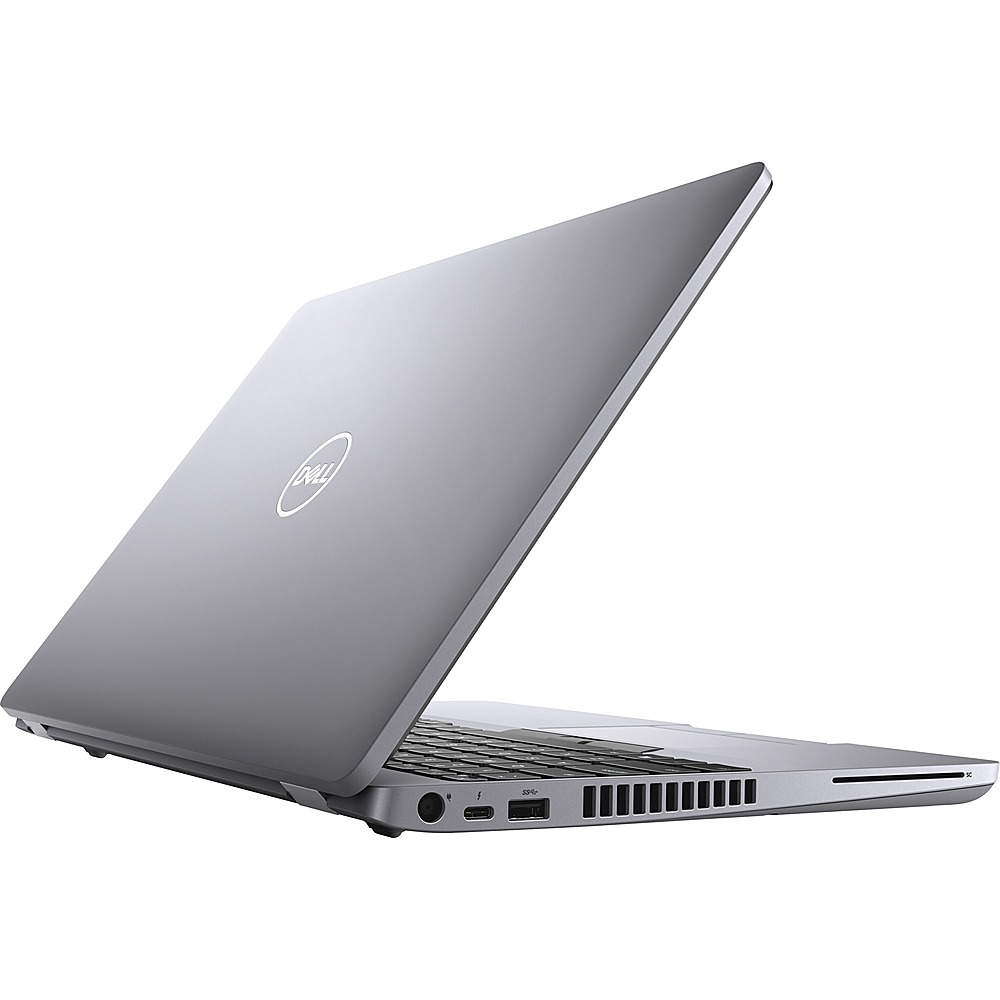 "Alt View Zoom 11. Dell - Latitude 5000 15.6"" Laptop - Intel Core i5 - 8 GB Memory - 256 GB SSD - Gray."