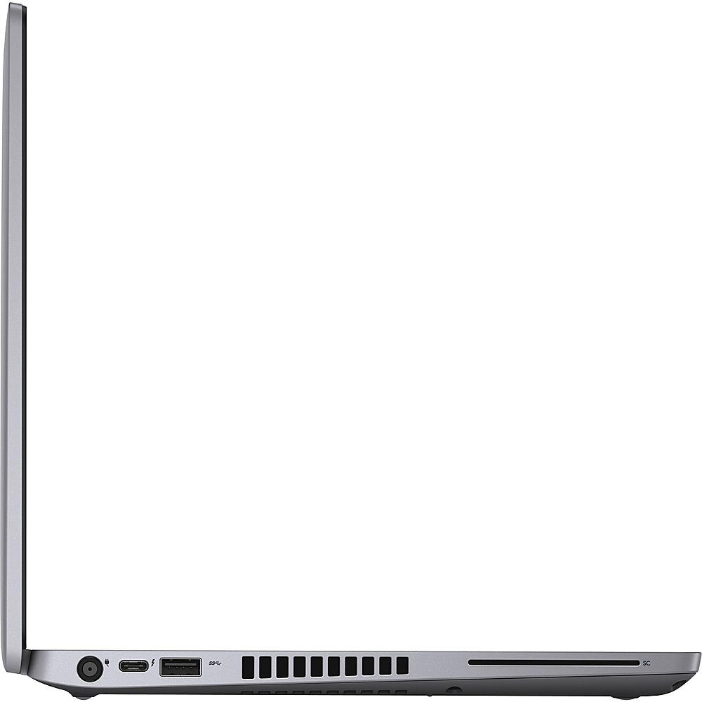 "Alt View Zoom 13. Dell - Latitude 5000 14"" Laptop - Intel Core i5 - 8 GB Memory - 256 GB SSD - Gray."