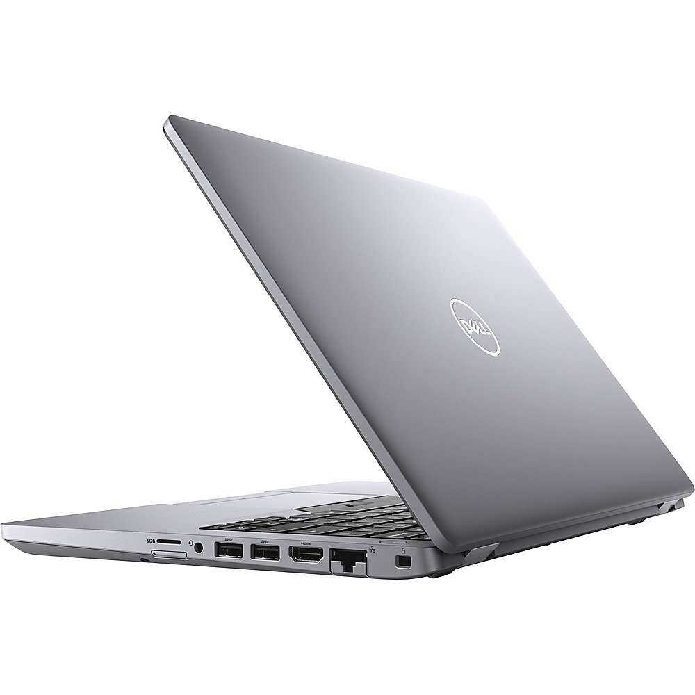 "Alt View Zoom 11. Dell - Latitude 5000 14"" Laptop - Intel Core i5 - 8 GB Memory - 256 GB SSD - Gray."