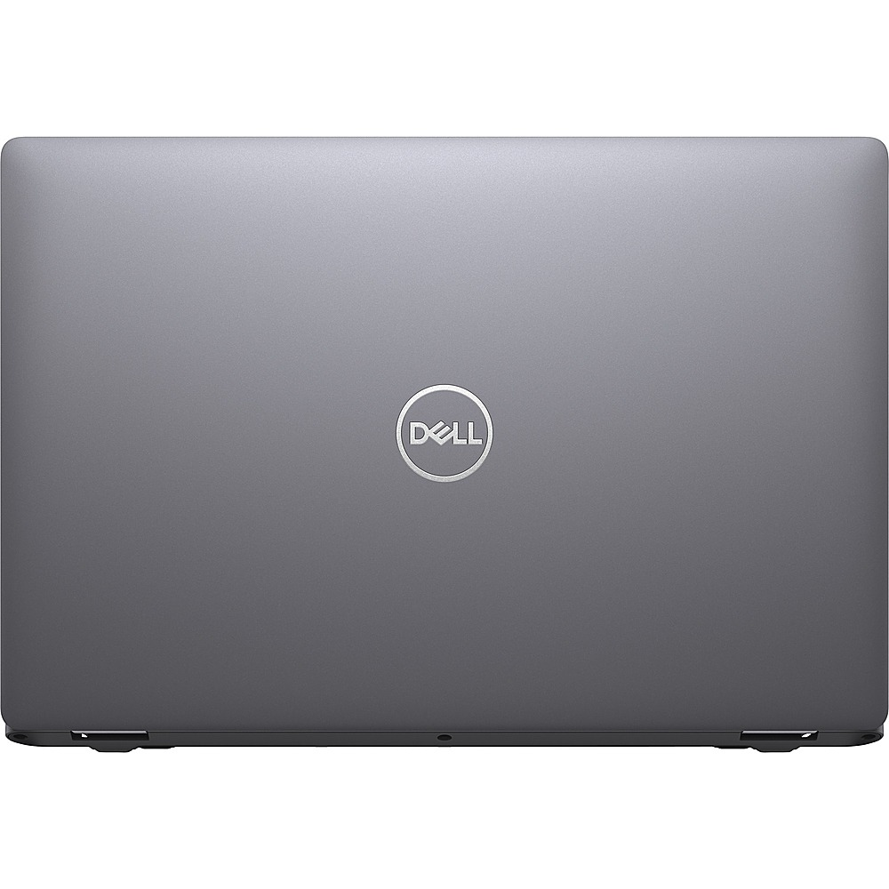 "Alt View Zoom 14. Dell - Latitude 5000 14"" Laptop - Intel Core i5 - 8 GB Memory - 256 GB SSD - Gray."