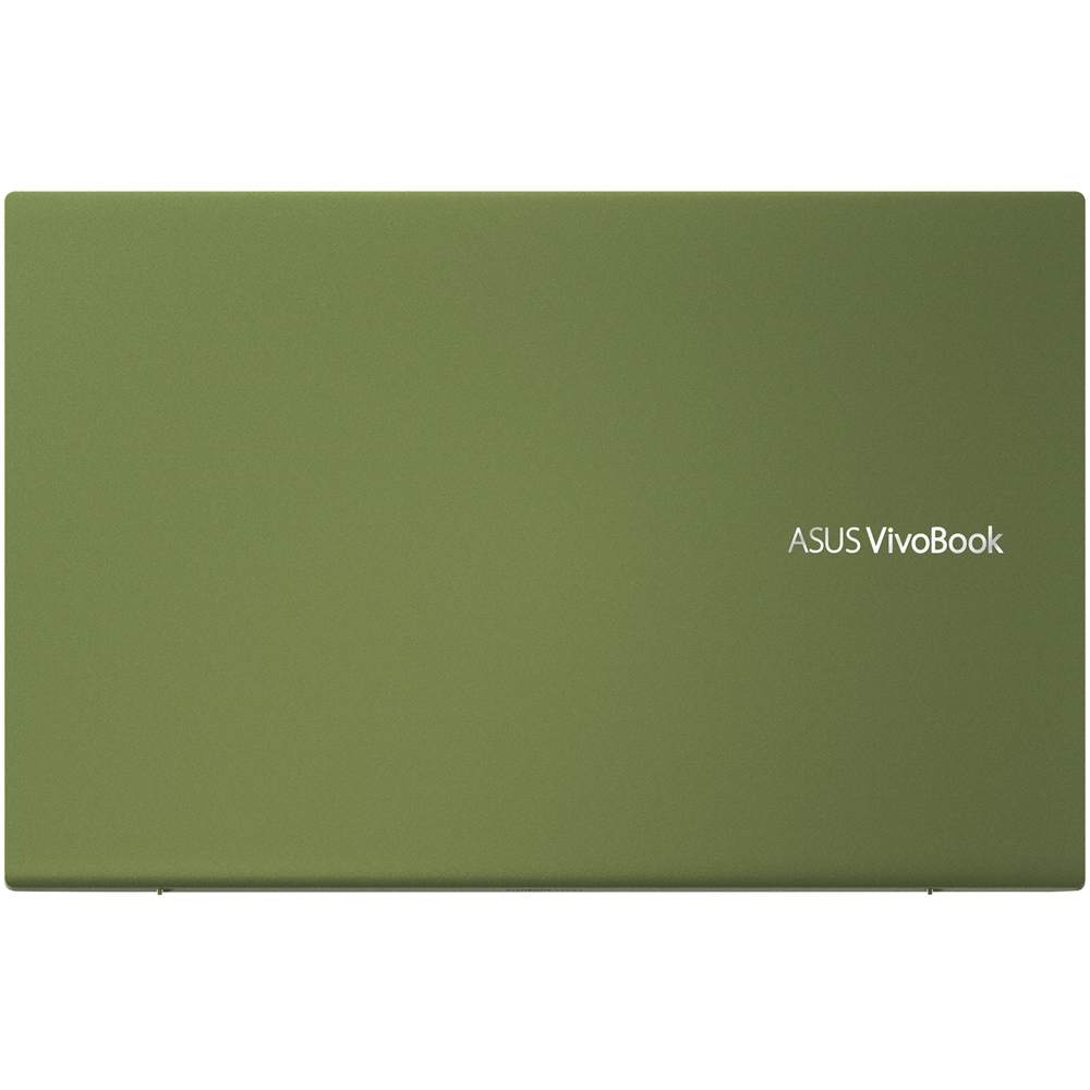 "Alt View Zoom 13. ASUS - VivoBook S15 15.6"" Laptop - Intel Core i5 - 8GB Memory - 512GB SSD - Moss Green."