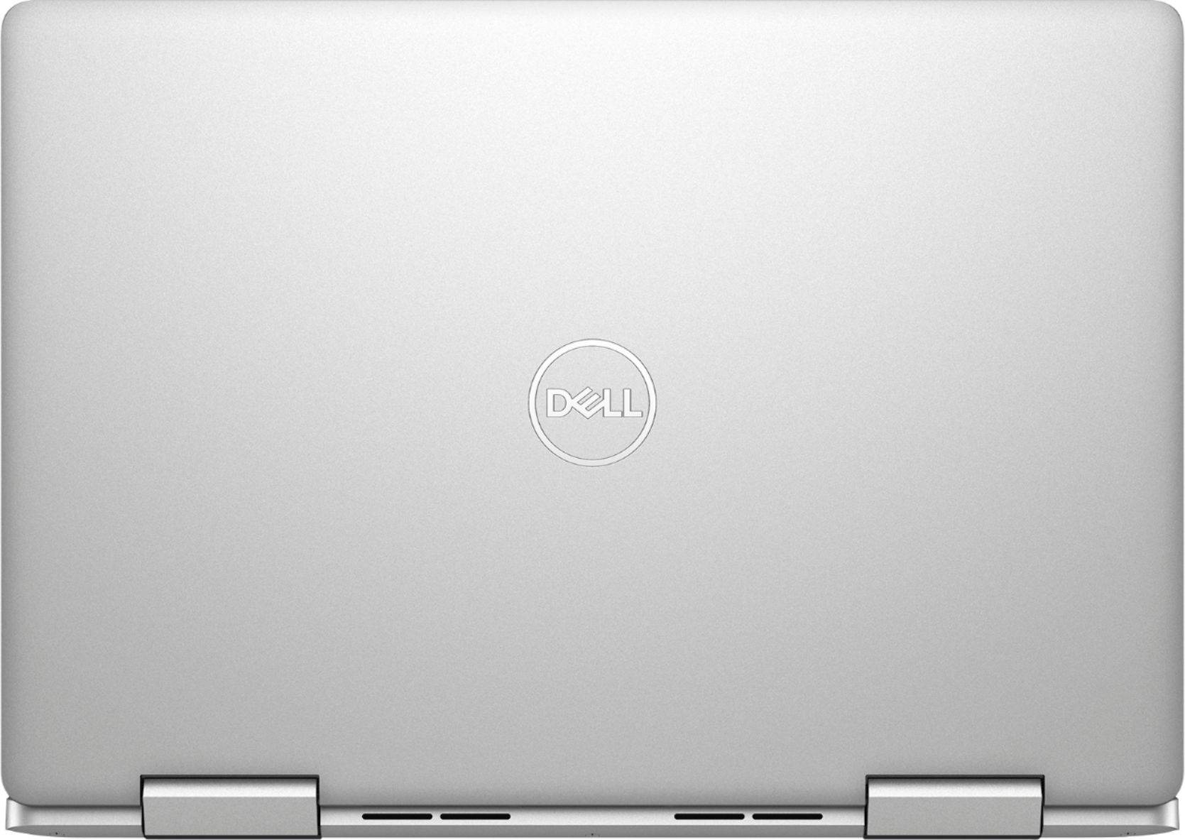 "Alt View Zoom 3. Dell - Inspiron 2-in-1 13.3"" Geek Squad Certified Refurbished Touch-Screen Laptop - Intel Core i5 - 8GB Memory - 256GB SSD - Silver."