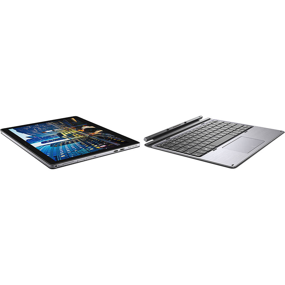 Alt View Zoom 10. Dell - Latitude 7210 12.3 2-in-1 Touchscreen Tablet  256GB.
