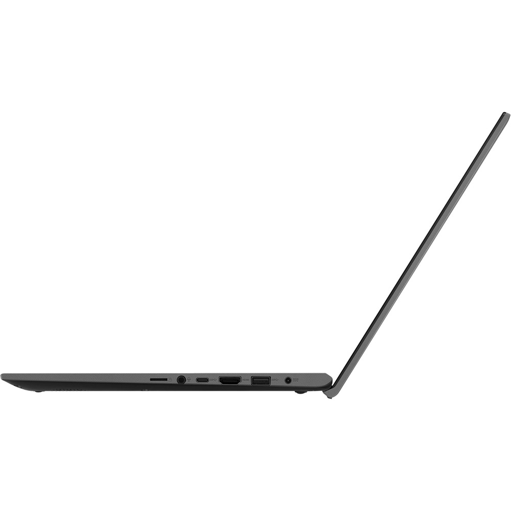 "Angle Zoom. ASUS - 15.6"" Laptop - AMD Ryzen 5 - 8GB Memory - 1TB Hard Drive + 128GB Solid State Drive - Slate Gray."