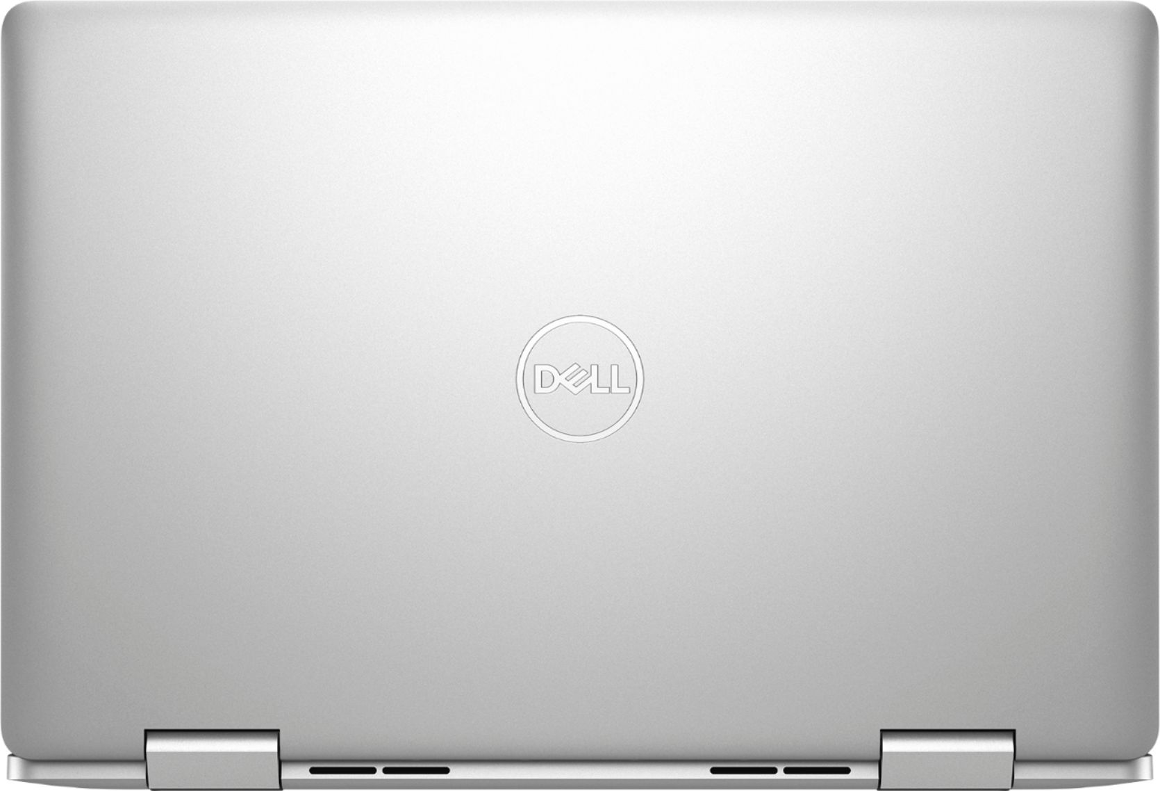 """Alt View Zoom 3. Dell - Inspiron 2-in-1 17.3"""" Geek Squad Certified Refurbished Touch-Screen Laptop - Intel Core i7 - 16GB Memory - 512GB SSD - Silver."""